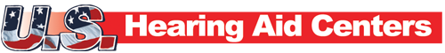 U.S. Hearing Aid Centers Logo